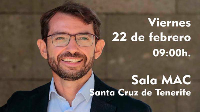 Desayuno con Antonio Olivera - Presidente Zona ZEC
