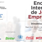 Encuentro Interinsular de Jóvenes Empresarios