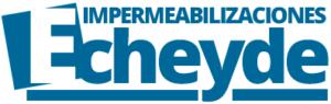 Impermeabilizaciones Echeyde